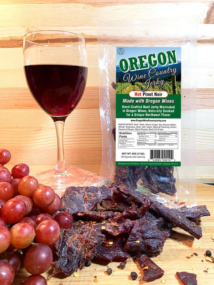 OWC Pinot Noir HOT
