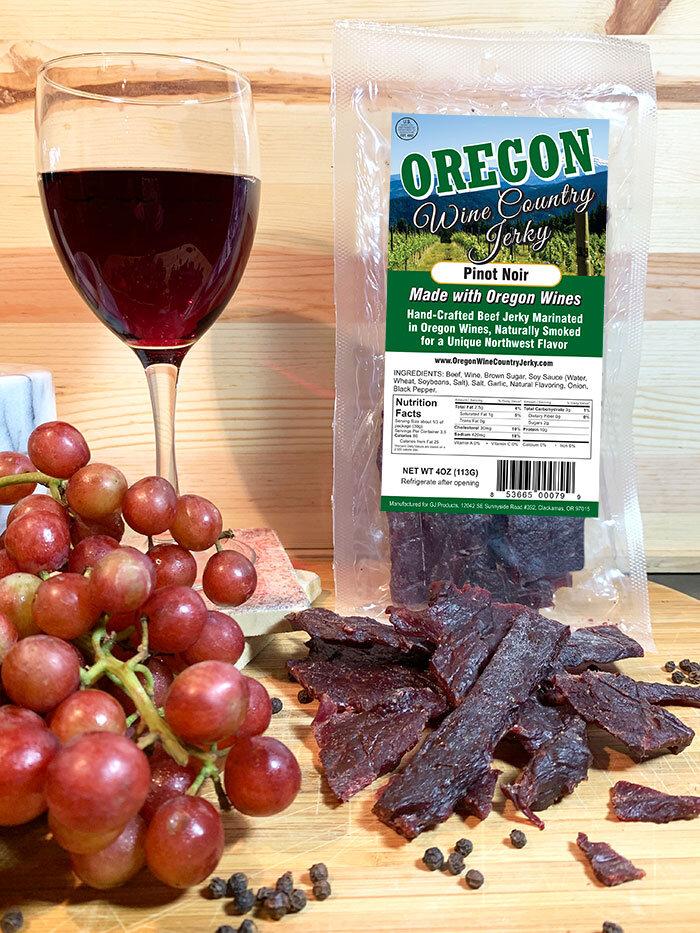 OWC Pinot Noir