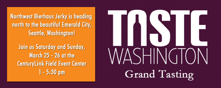 Taste Washington – Grand Tasting