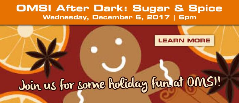 OMSI After Dark: Sugar & Spice