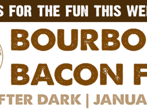 OMSI After Dark: Bourbon and Bacon Fest