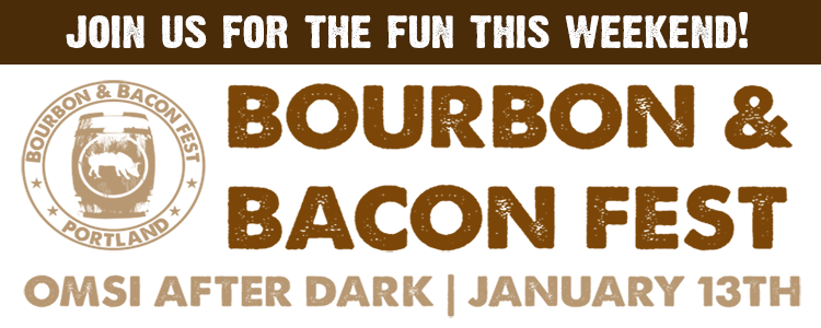 Bourbon and Bacon Fest