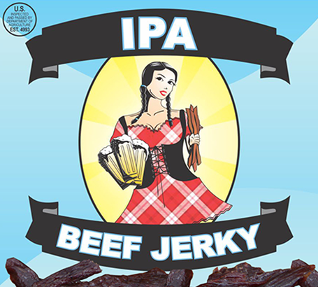 Bierhaus Jerky