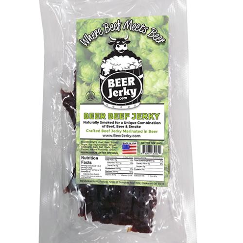BeerJerky.com